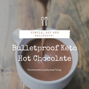 bulletproof hot chocolate recipe
