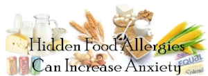 Natural Remedies For Anxiety Remove Food Allergies
