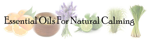 Natural Remedies For Anxiety Diffuse Essential Oils