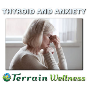 thyroid and anxiety
