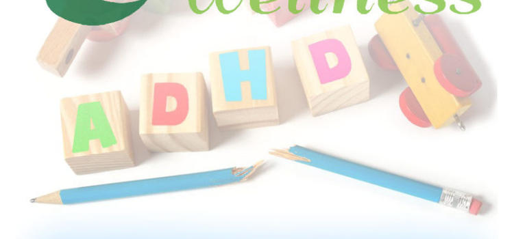 Naturopathic ADHD Treatments