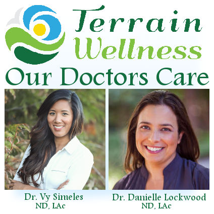 The best naturopathic doctors in portland oregon are the ones who care about you.