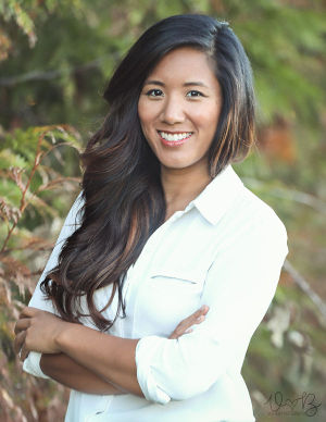 Dr. Vy Simeles, Naturopathic Doctor & Acupuncturist in Portland, OR
