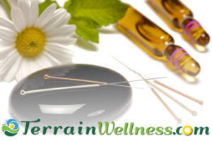 Terrain Wellness Clinic offers acpucuncture in Portland, Oregon