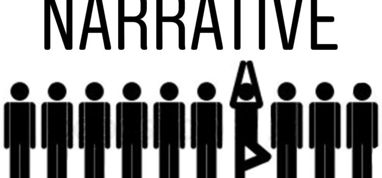 Take Control of Your Narrative