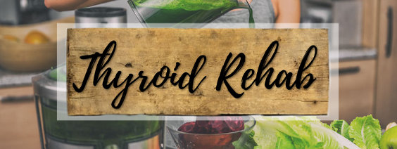 Introduction: 90 day Thyroid Rehab Cleanse