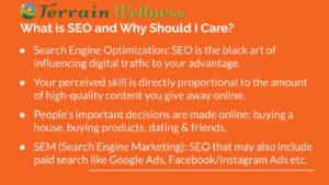 Why should I care about digital marketing?