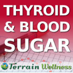 can hypothyroidism cause high blood sugar