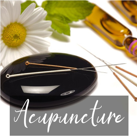 Acupuncture for osteoarthritis pain