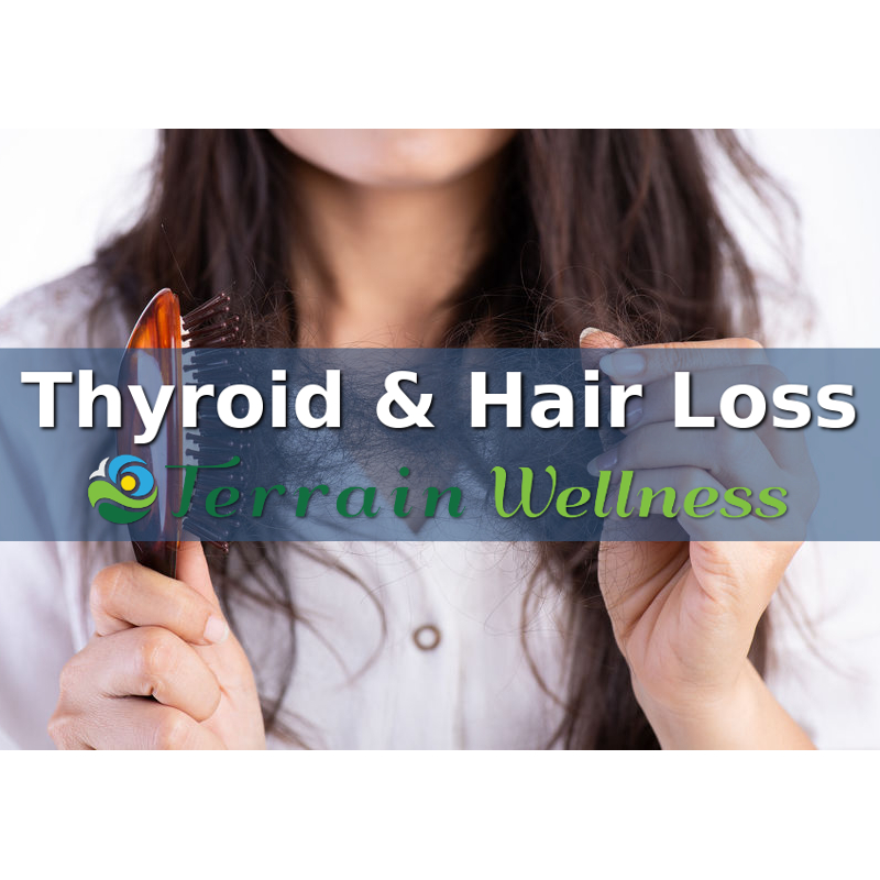 Hair Loss & Thyroid