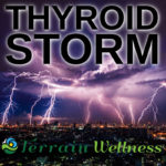 Thyroid storm.