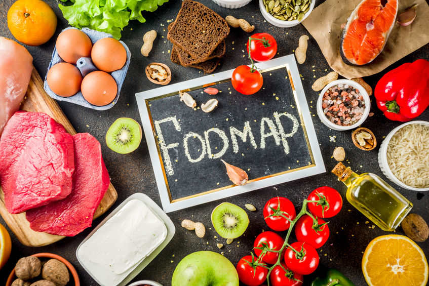 Low FODMAP foods, sibo diet