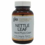 Nettle Leaf 60 Capsules Gaia Herbs