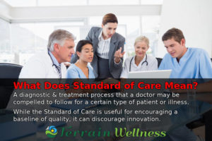 standard of care, sibo herbal treatment