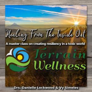 Terrain Wellness, Healing from the inside out series
