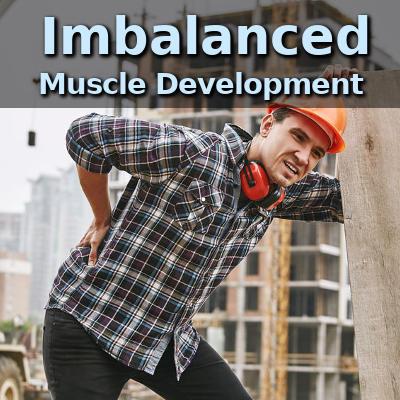 muscle imbalane
