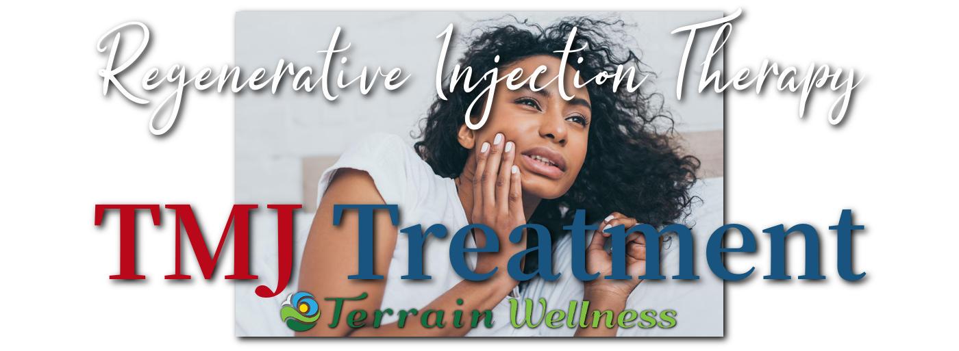 TMJ treatment cover photo